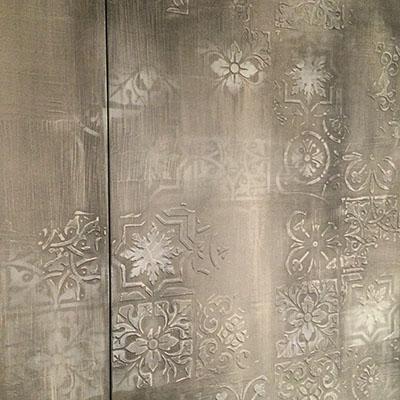 Posatori pavimenti in resina rivestimento pareti in for Pareti in resina